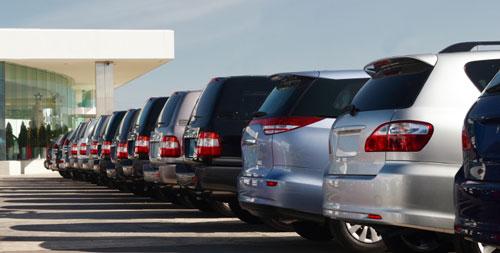 Car Dealership Database
